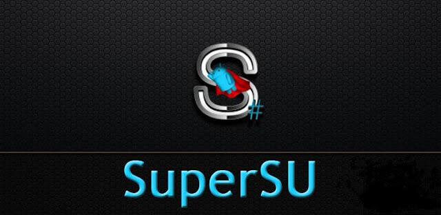 SuperSU Pro 1.93