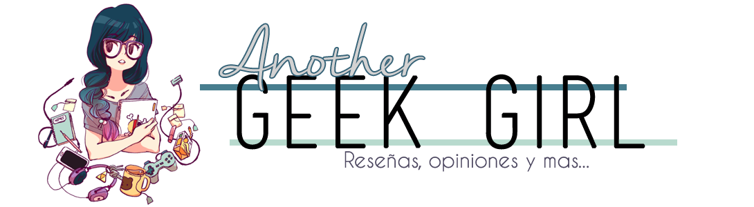 Resultado de imagen para another geek girl blog eva