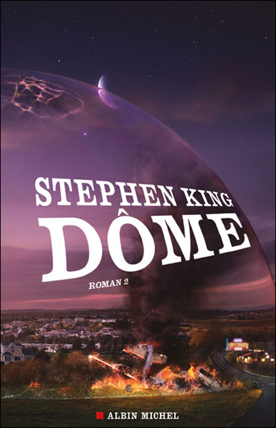 the dome stephen king pdf