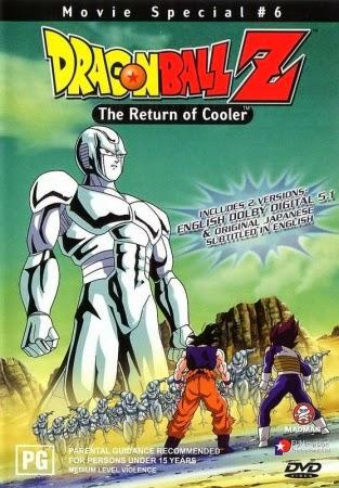 Dragon Ball Z Movie 6: Gekitotsu!! Hyaku Oku Power no Senshi-tachi