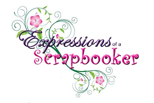 Expressions of a Scrapbooker