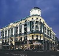 hotel le meridien bristol russia euro 2012 base camps poland