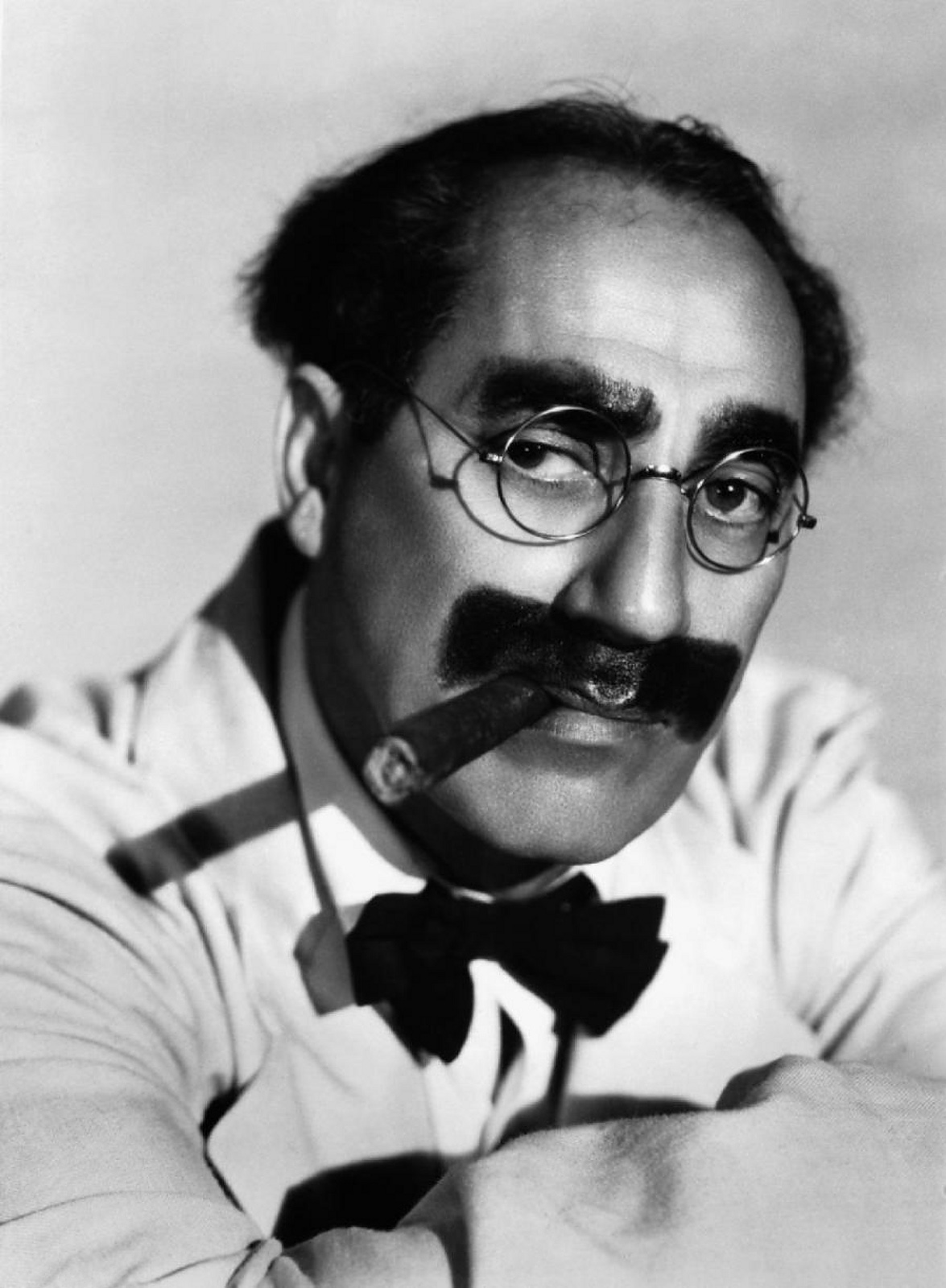 groucho marx pronounce