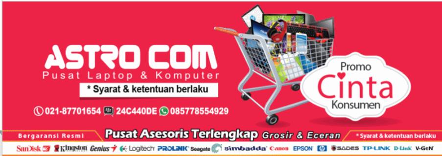 Pasaraya Astro Komputer
