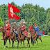 W 500 rocznicę bitwy pod Orszą ... w parku Szymańskiego