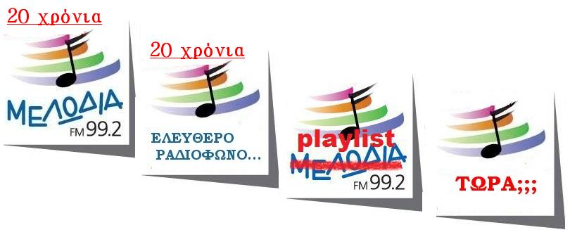 ΕΛΕΥΘΕΡΟΣ ΜΕΛΩΔΙΑ FM 99,2