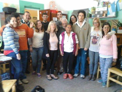 Asistentes de Apoyo para la Autonomía de las Personas con Discapacidad
