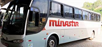 Veja também: Viação Minastur: