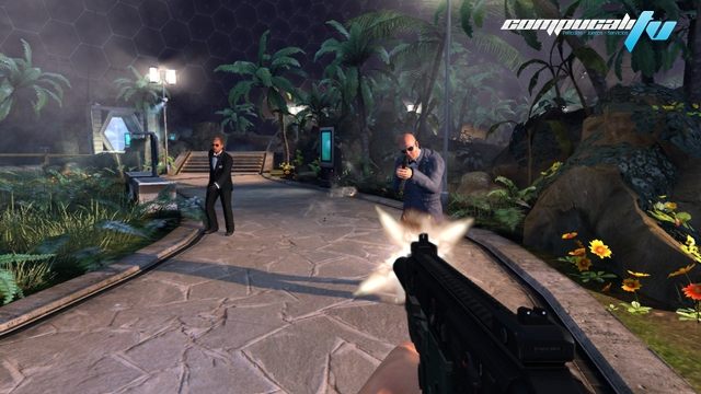 James Bond 007 Legends PC Full Español