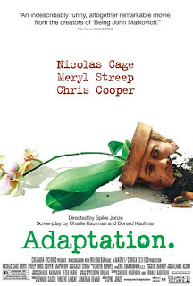 Adaptation (2002) – แฝดนอกบท [พากย์ไทย]