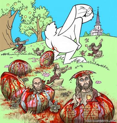 Bunny Jesus