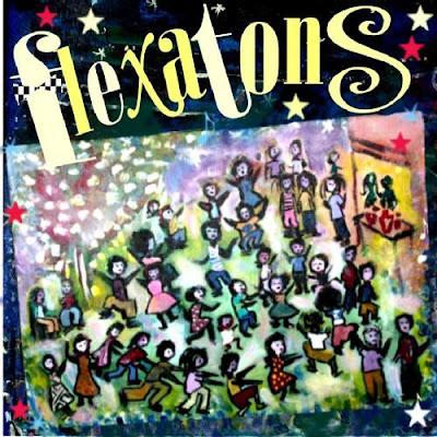 FLEXATONS - Flexatons (2008)