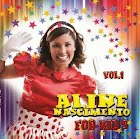 CD Aline Nascimento For Kids - Volume 1(2011)