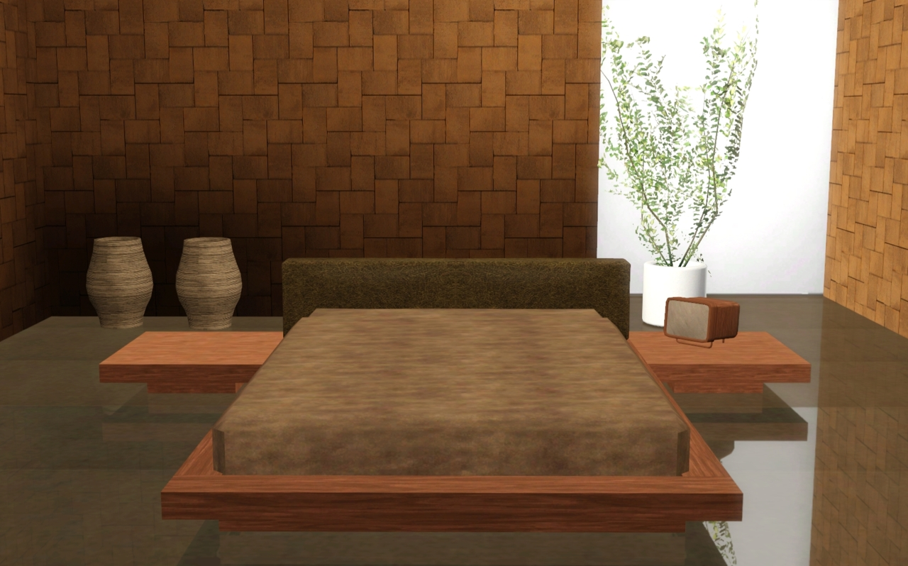 my sims 3 blog tokyo bedroom set by zveki
