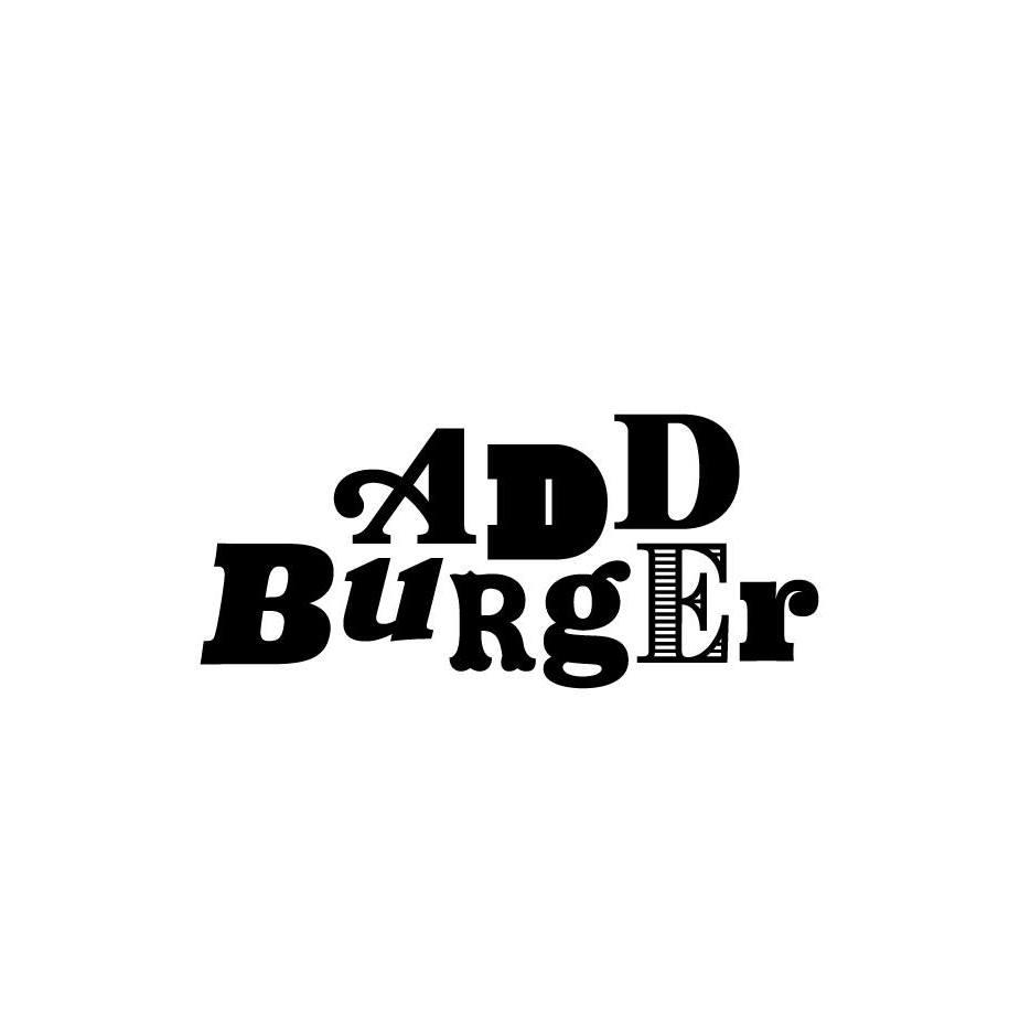 Add Burger