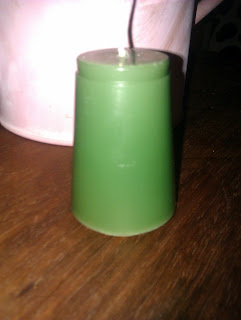 Freshly Cut Grass Scented Candle