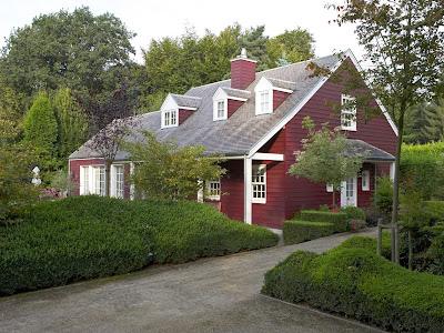 D coration de la maison constructeur maison bois massif for Constructeur de maison en bois 33