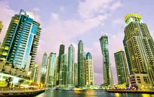 Best Wonderful Places 10 Most Beautiful Places To Visit In Dubai