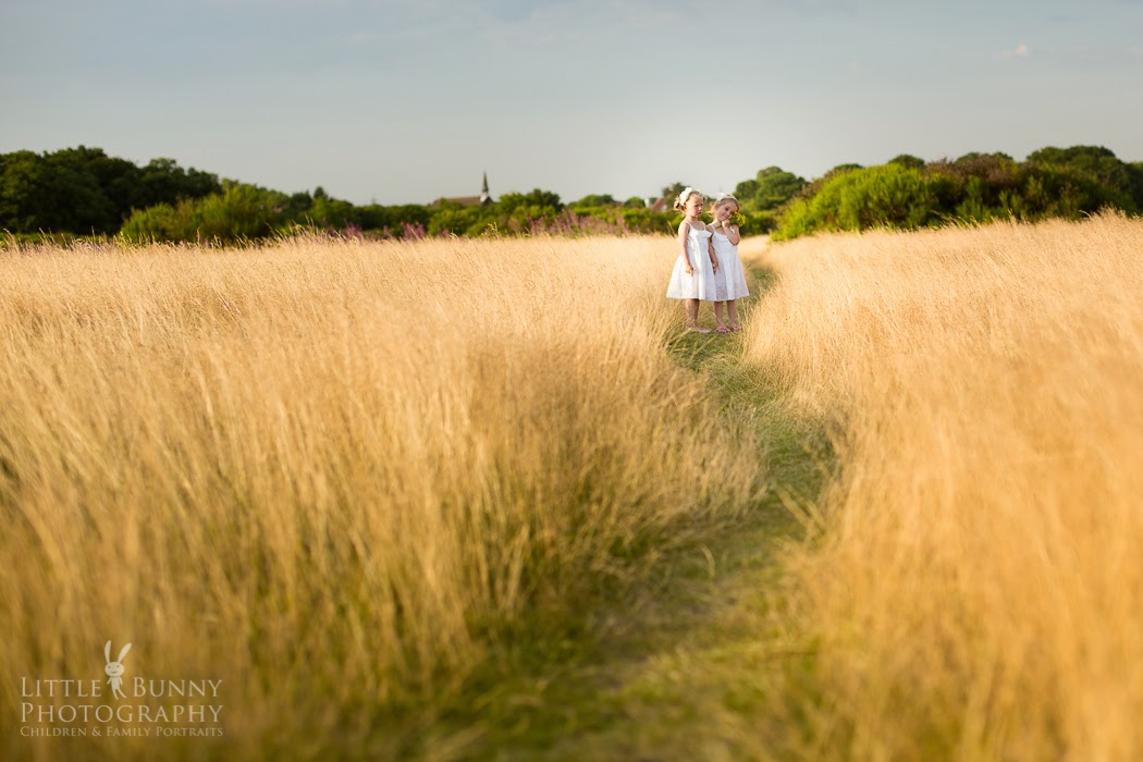 Child natural photography in Loughton West Essex