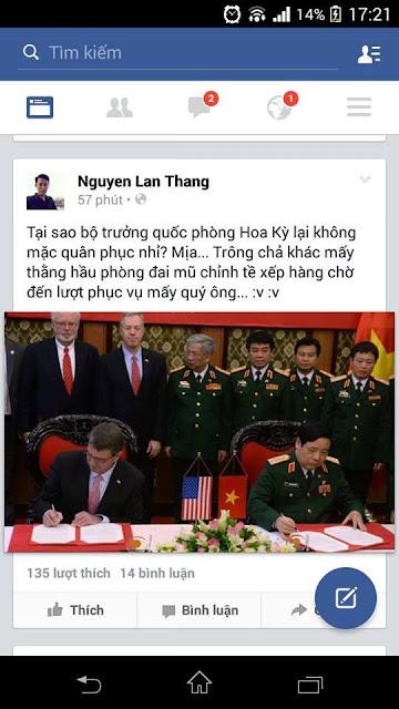 Cần giải cứu não bộ của dân chửi Nguyễn Lân Thắng