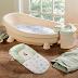 Cách chọn chậu tắm cho trẻ sơ sinh