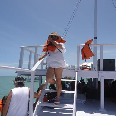 Viagem pela Costa Sul da Bahia , conhecendo belas praias