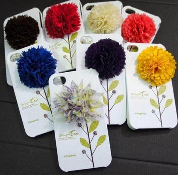Flower Mobile Case Cover