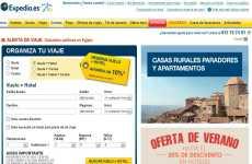 Expedia: hoteles, viajes, vuelos y paquetes de vacaciones baratos online
