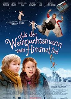 Noel Baba Geldiğinde filmini izle