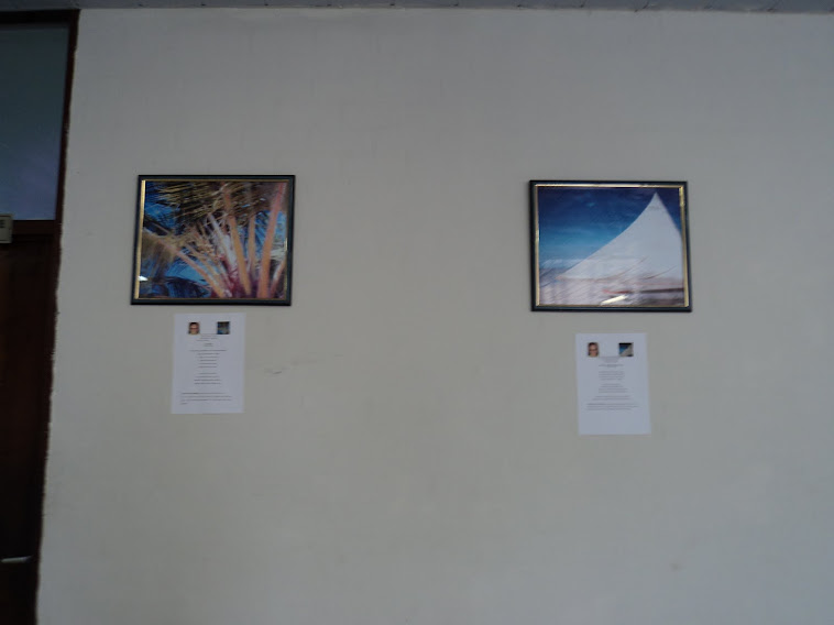 EXPOSIÇÃO DE ARTES PLÁSTICAS
