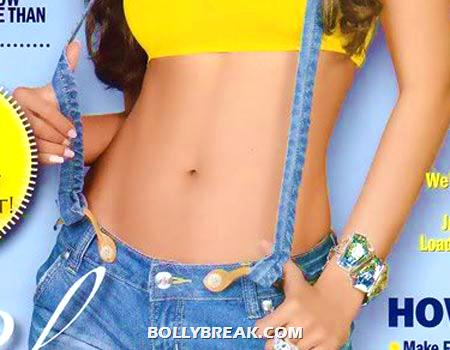 Abs - Guess the ABS - The CELEBRITY ABS Quiz