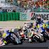 ¿El MotoGP vuelve a Argentina en 2012?