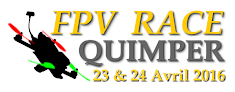 FPV Racing à Quimper