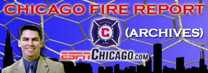 ESPNChicago.com Chicago Fire Blog