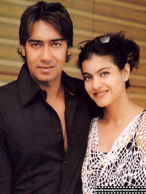 Bollywood: Kajal Devgan Photo 2010