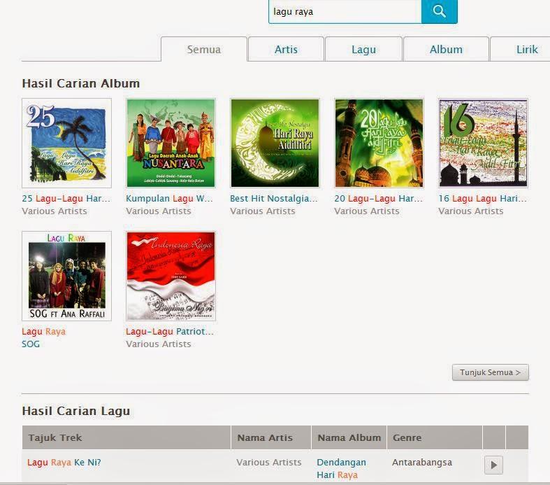 Download Lagu Atouna El: KKBOX Cetus Revolusi Muzik Terkini Tanpa Sempadan