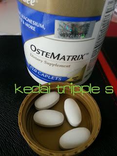 Ostematrix Shaklee