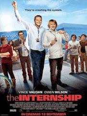 The Internship (Los becarios) (2013) [Latino]