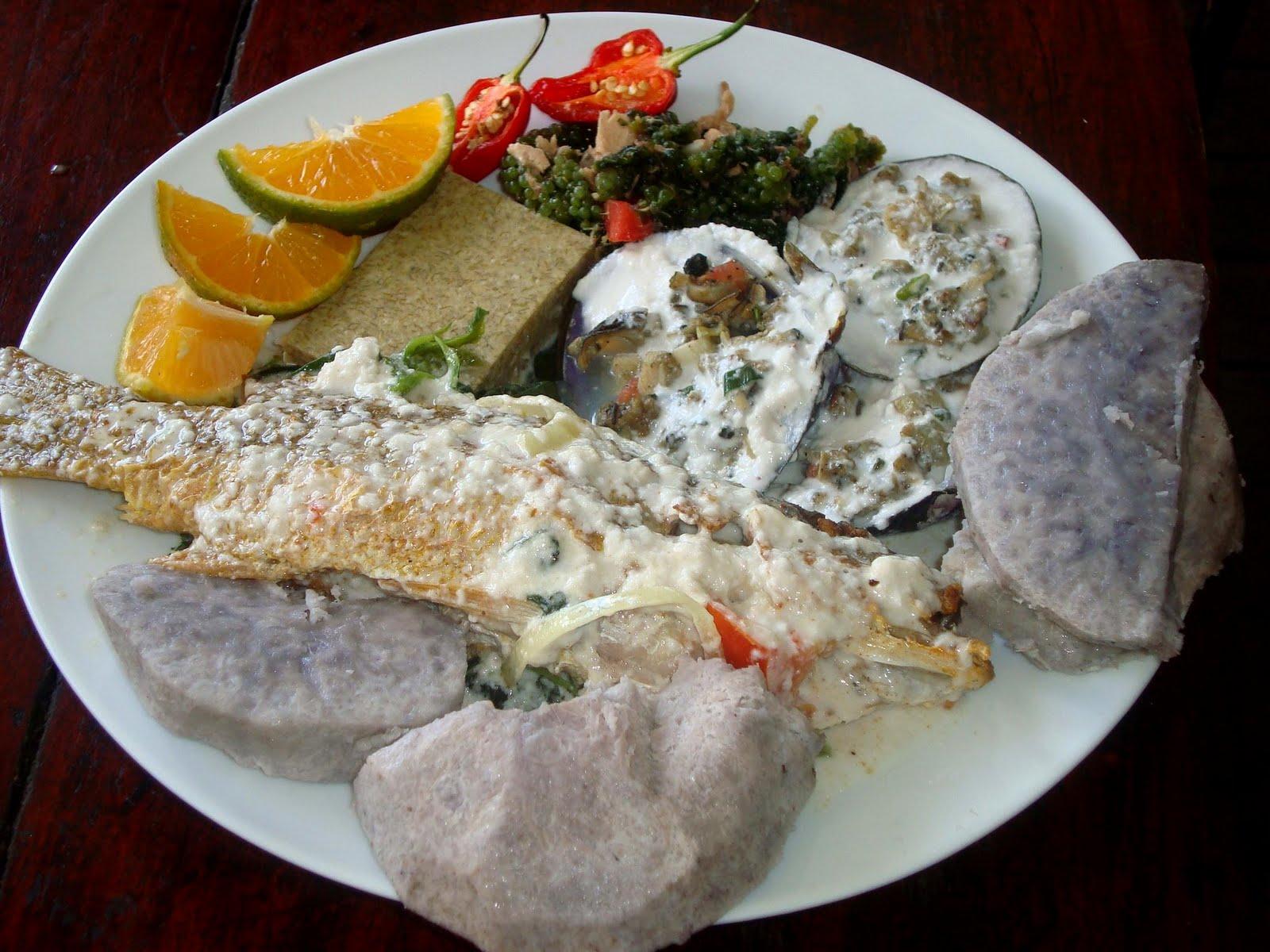 how to cook bele fiji