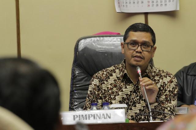 Komisi V Sesalkan Penundaan Belanja Prioritas Dalam RAPBN 2016