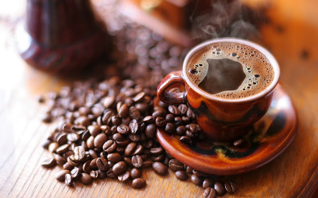 All You Need To Know About Caffeine