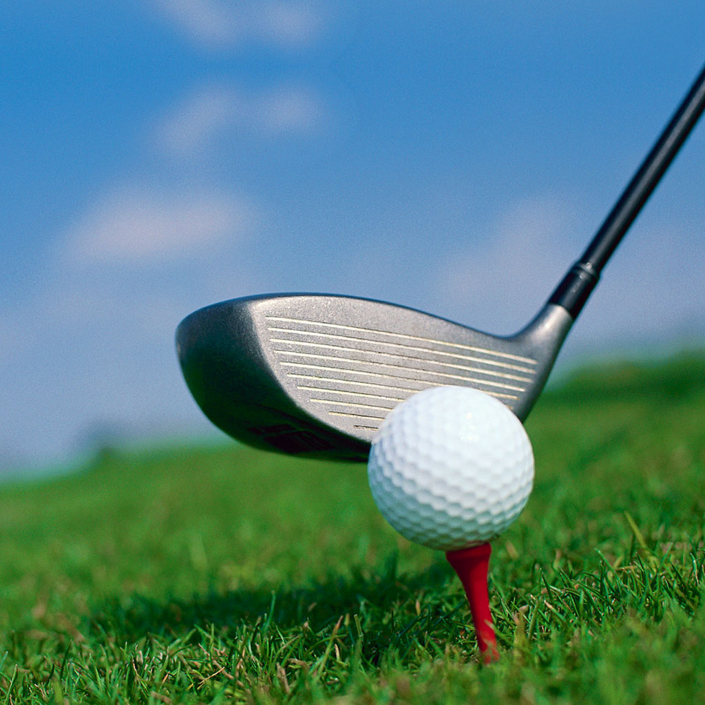 Golf: Background Collections: Golf Background