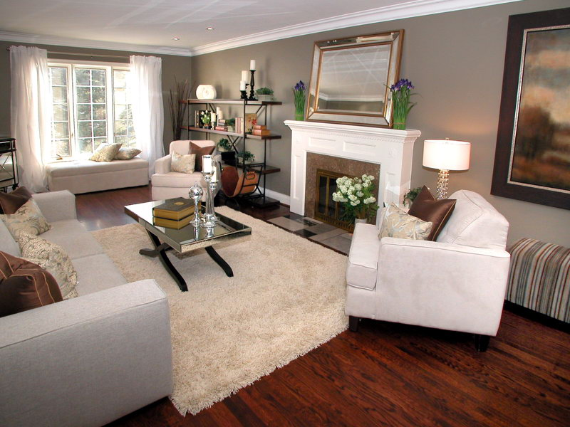 Ideas for staging your home for sale