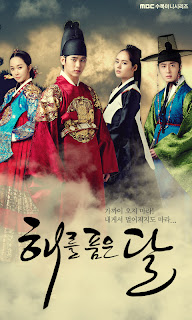Download The Moon Embraces Sun Subtitle Indonesia Gratis
