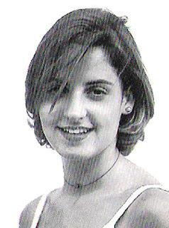 Reina: Ana Villalobos Puente. Damas: Ivana Moya Frutos y Bárbara Guzmán Reino. - 1999%2BANA%2BVILLALOBOS