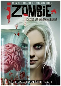 iZombie 1 Temporada Torrent HDTV