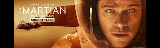 the martian soundtracks-marsli muzikleri