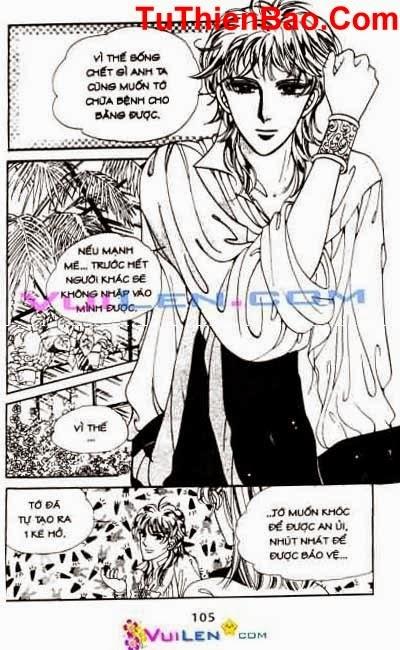 Mùa hạ vàng chap 9 - Trang 106