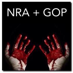 NRA + GOP
