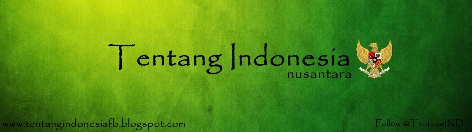 Tentang Indonesia